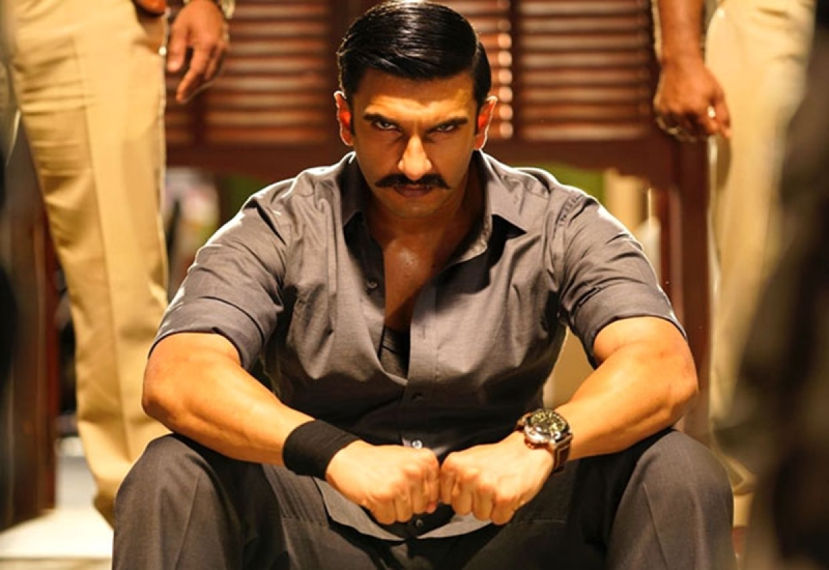Simmba: Ranveer Singh starrer faces trouble over infringement charges levelled by beverage company