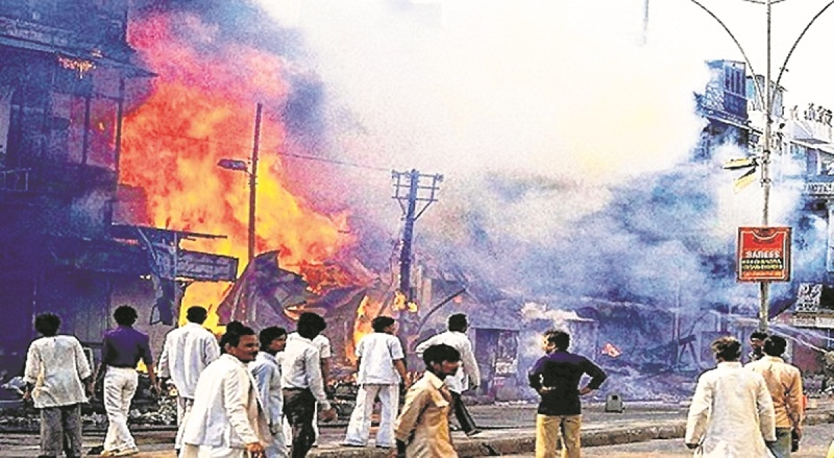 Probe reports of communal riots since 1961 missing