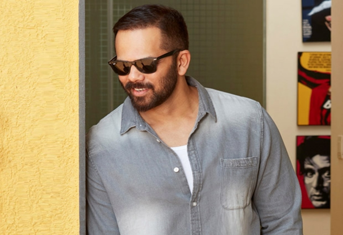 Director Rohit Shetty books an entire aircraft for the crew of 'Simmba'