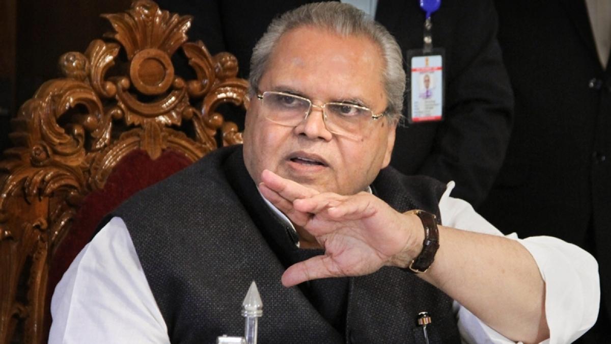 Kargil War hotspots can be opened for tourism: Jammu and Kashmir Governor Satya Pal Malik