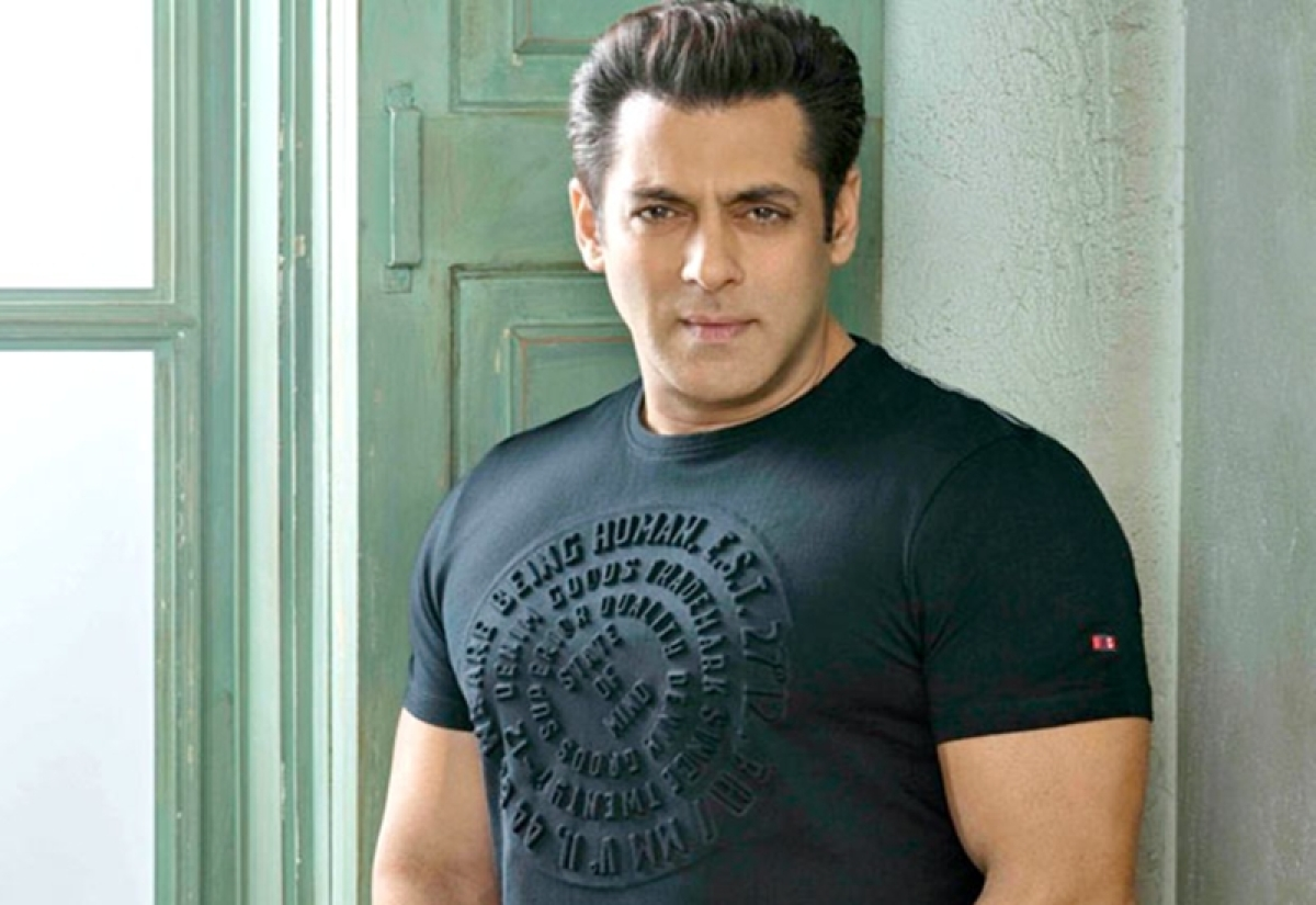 Salman Khan diagnosed with cold and flu, takes break from 'Bharat' shooting
