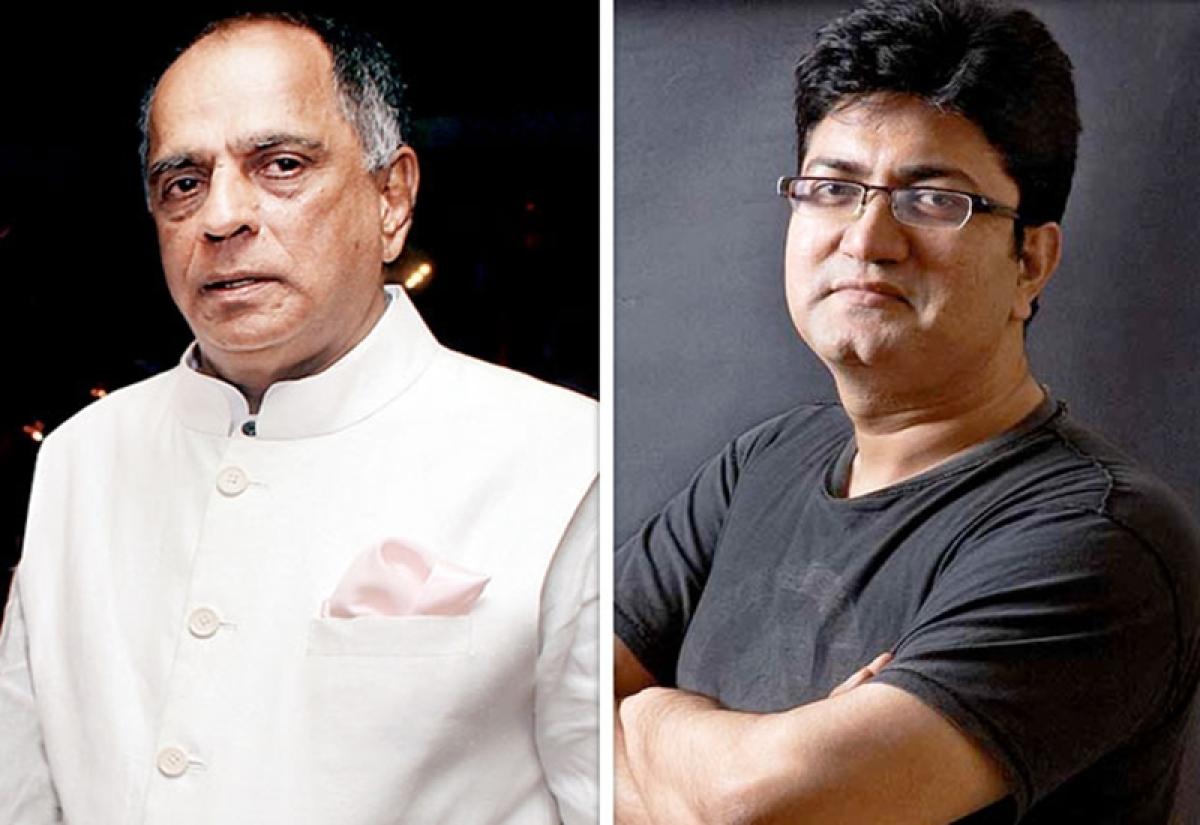 Censor Board karma has caught up with 'Sanskari' Pahlaj Nihalani