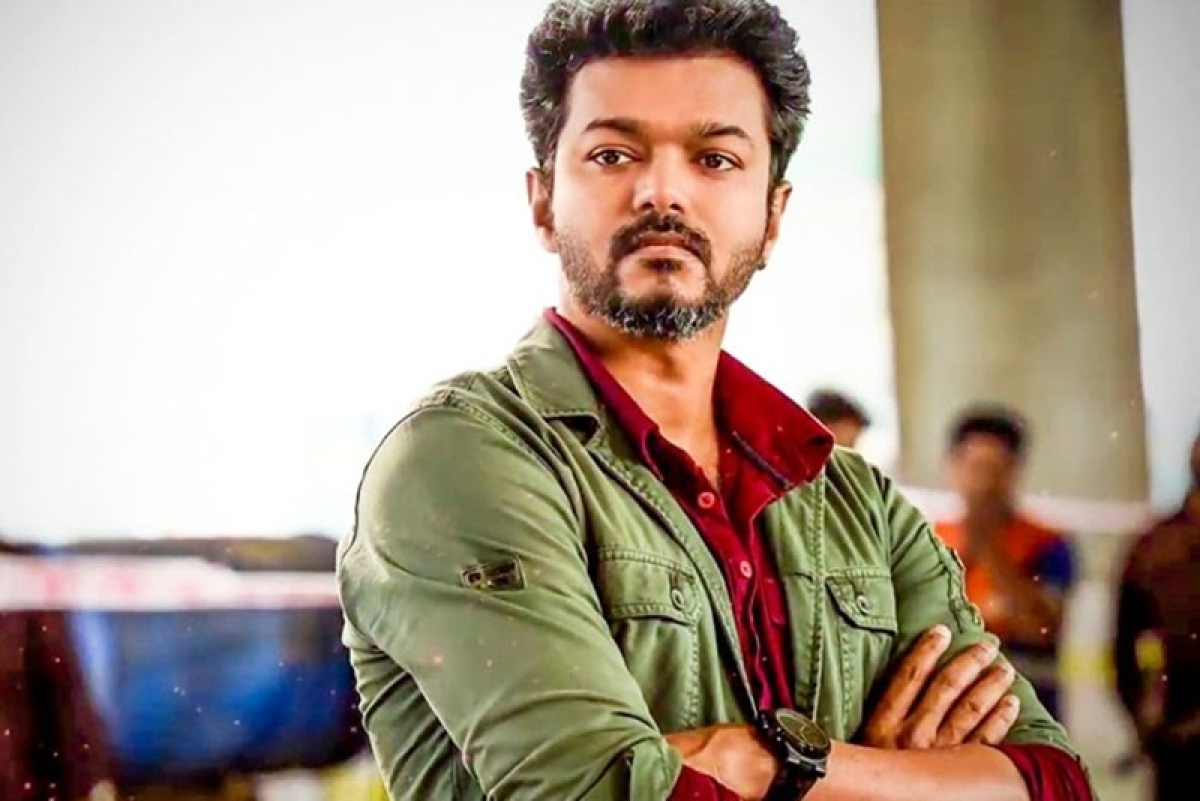 'Sarkar' Row: AIADMK workers protest against Vijay's film outside theatres in Madurai and Chennai