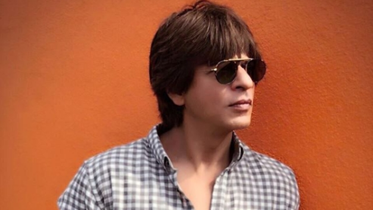 Shah Rukh Khan to be felicitated with Excellence in Cinema award at 'Indian Film Festival of Melbourne'