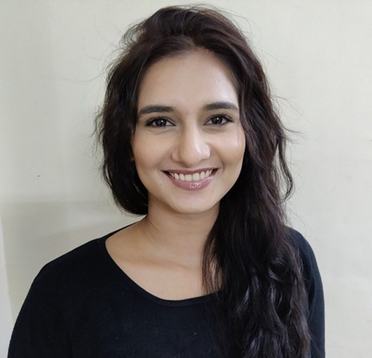 TEDxGateway 2018! Shahnaaz Khan: A student of conflict and peace