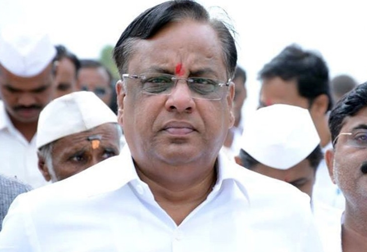 Shiv Sena MLA Vijay Auti elected deputy speaker of Maharashtra Assembly