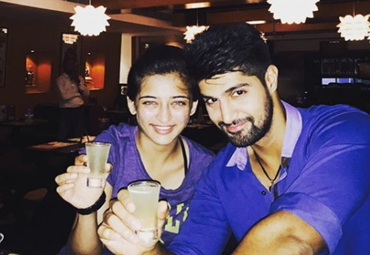 Akshara Haasan's ex-flame Tanuj Virwani to be interrogated over leaked private pictures