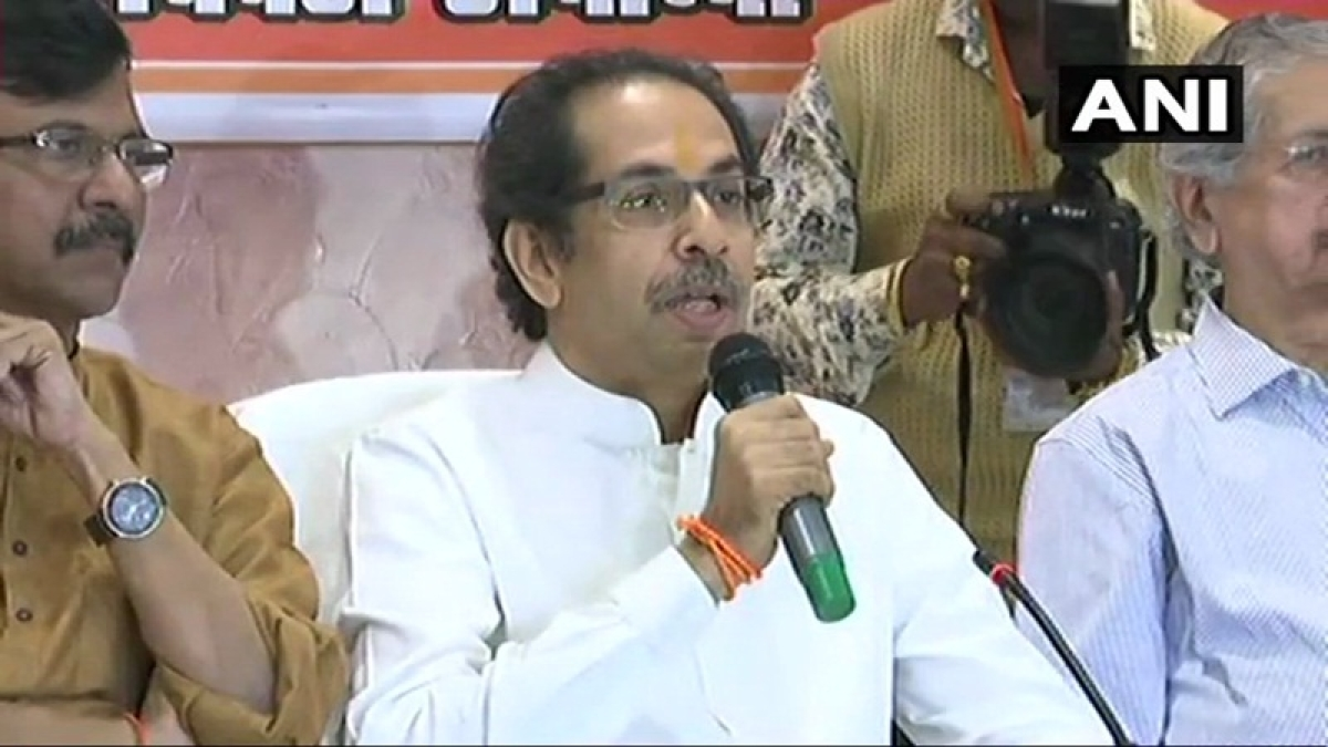 Ram Temple issue should not be politicised, don't take emotions of Hindus for granted, says Uddhav Thackeray in Ayodhya