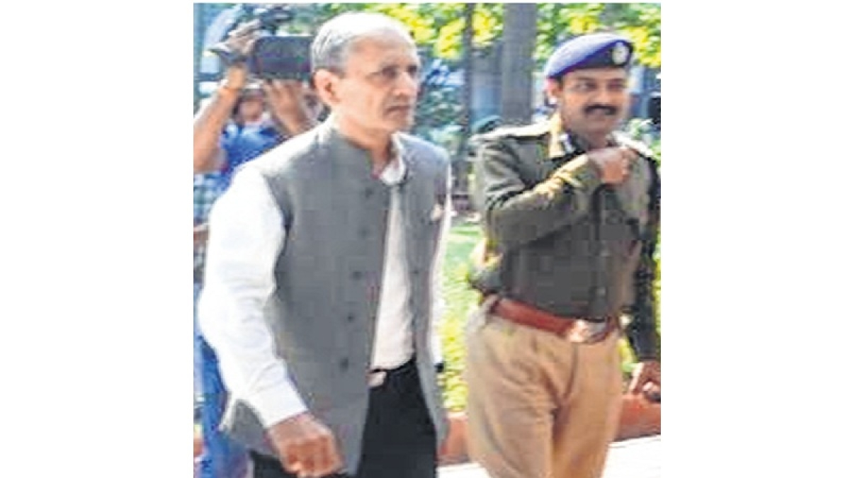 DGP reviews law and order ahead of polls