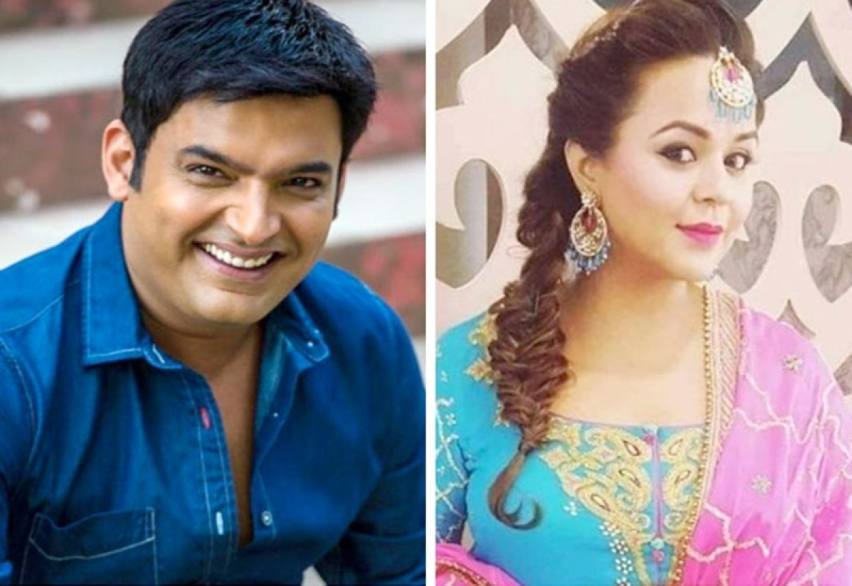 In Pictures! Kapil Sharma-Ginni Chatrath's pre-wedding festivities begin with Choora ceremony