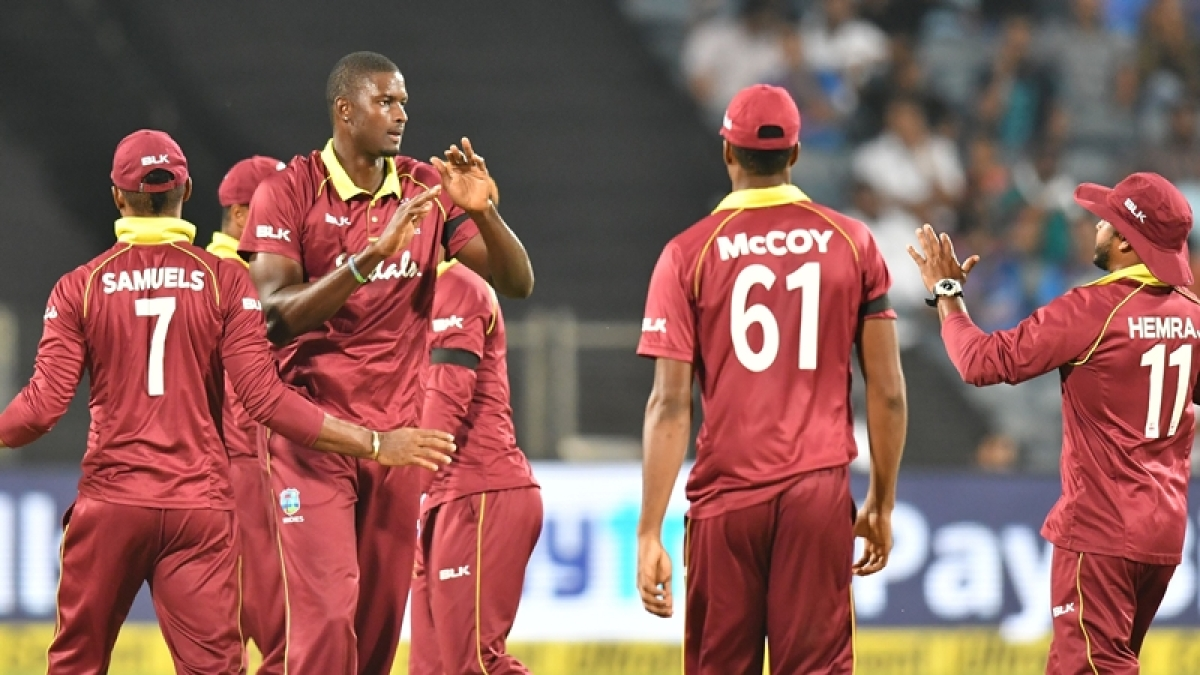 West Indies announces team for tri-nation series
