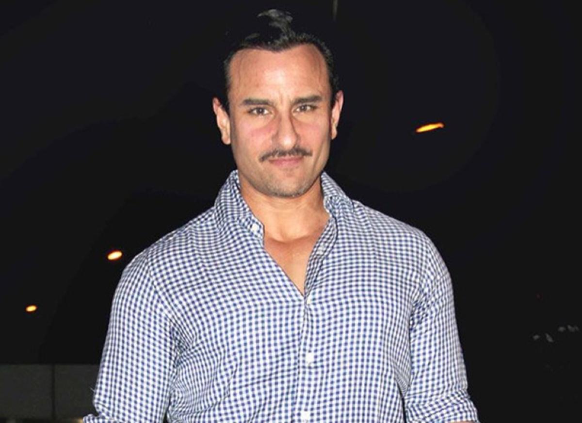 Saif Ali Khan turns accidental father for his upcoming film 'Jawaani Jaaneman'