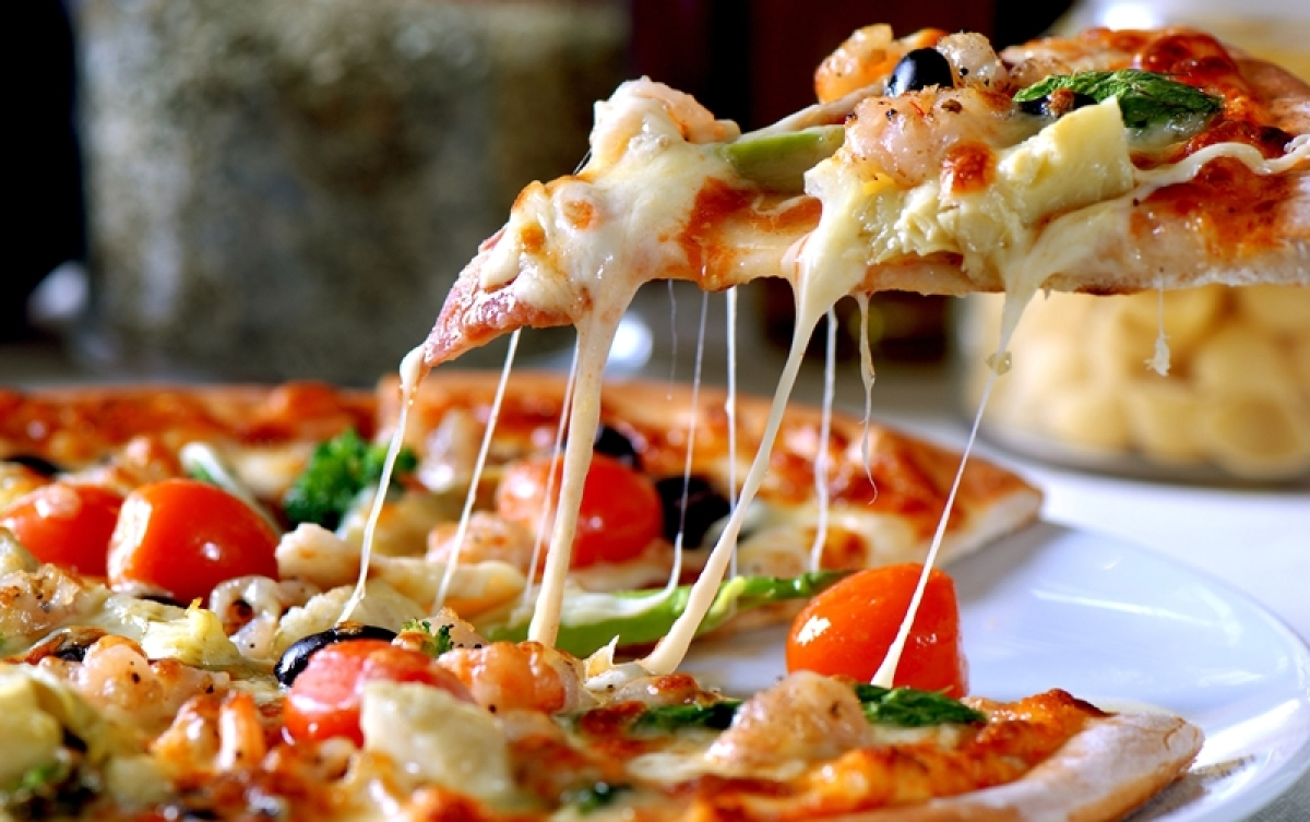 Punjab: Law student fires at staff for delivering cold pizza, arrested by police