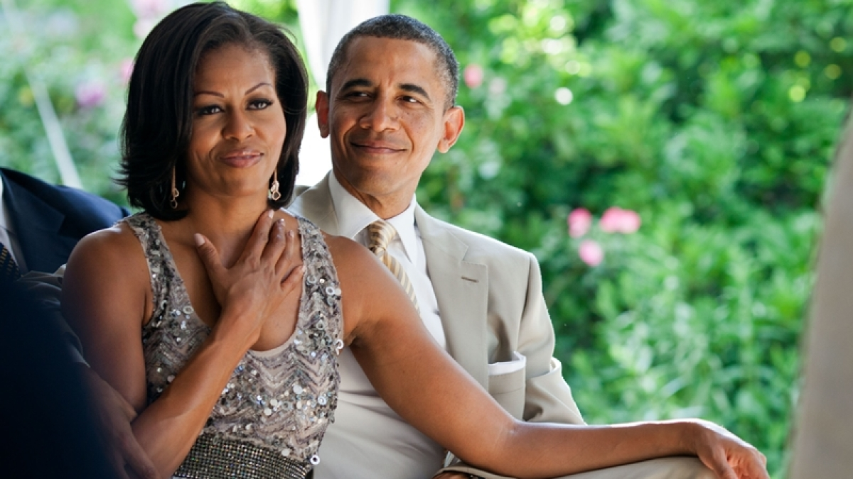 Happy Birthday Michelle Obama: The charismatic author and former first lady turns 57
