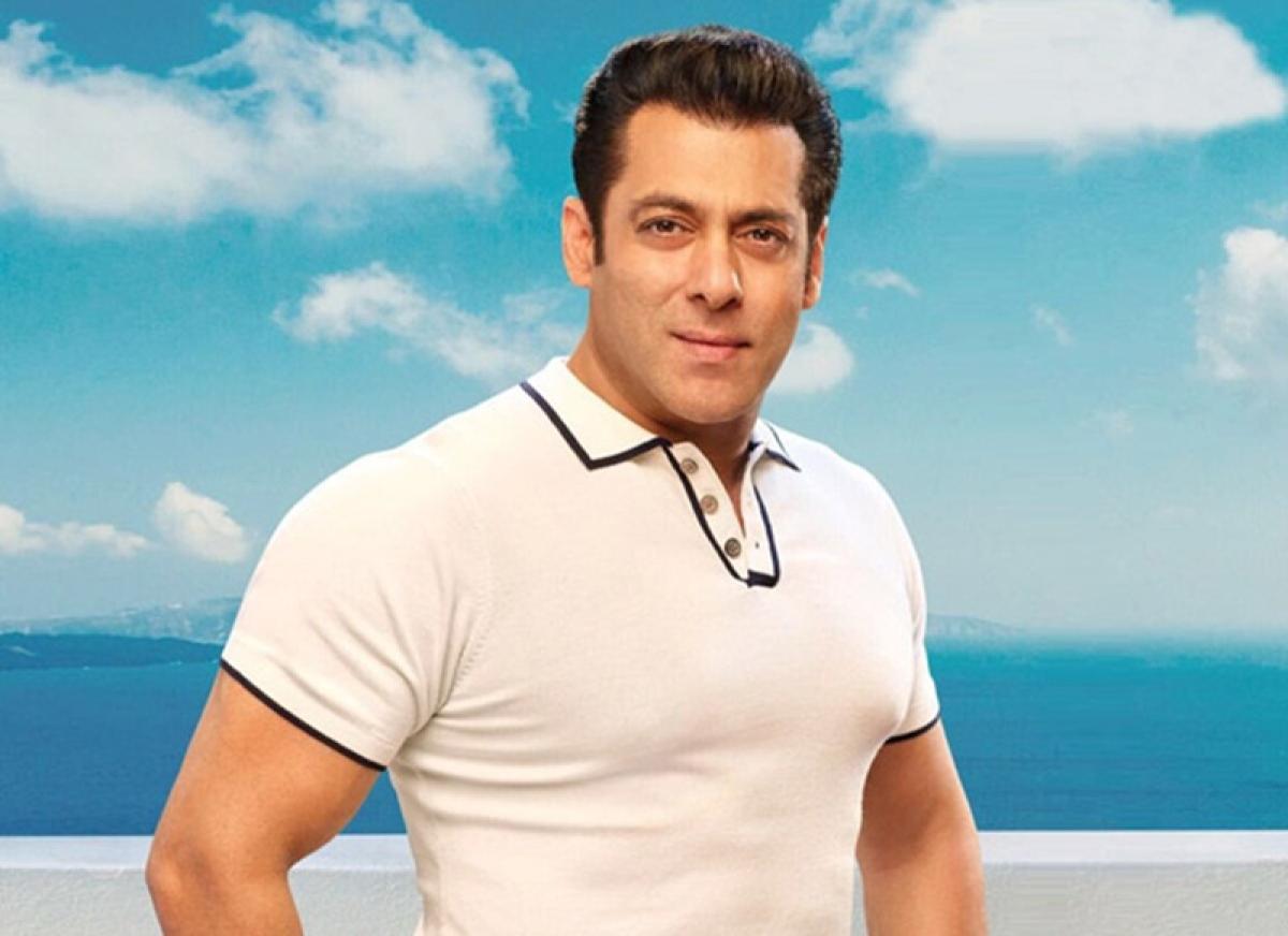 Salman Khan: Happy to join Hockey Men's World Cup Celebrations