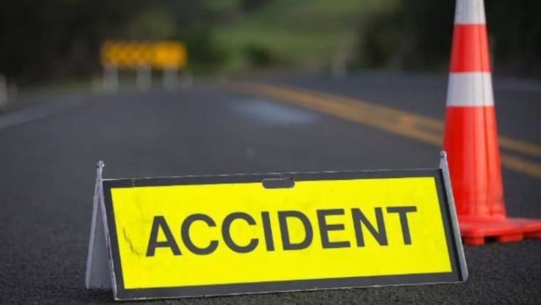 Jharkhand: 6 killed in multi-vehicle pile-up