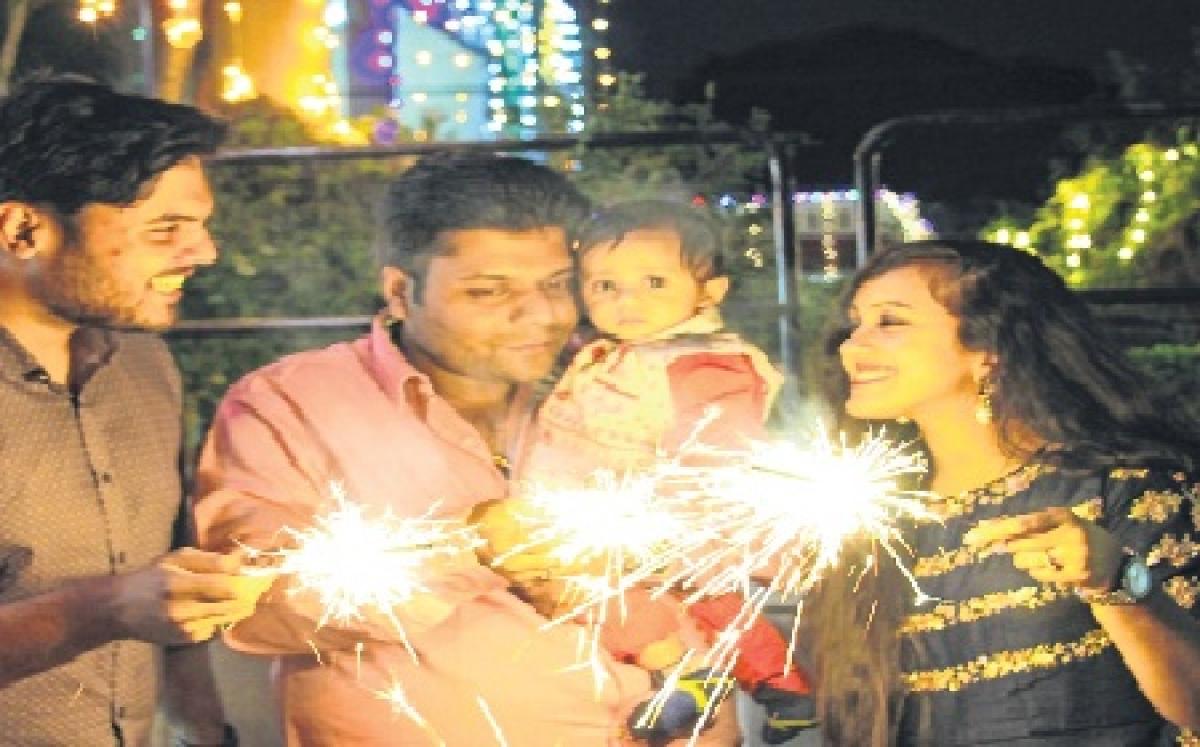 Indore: Yummy Diwali