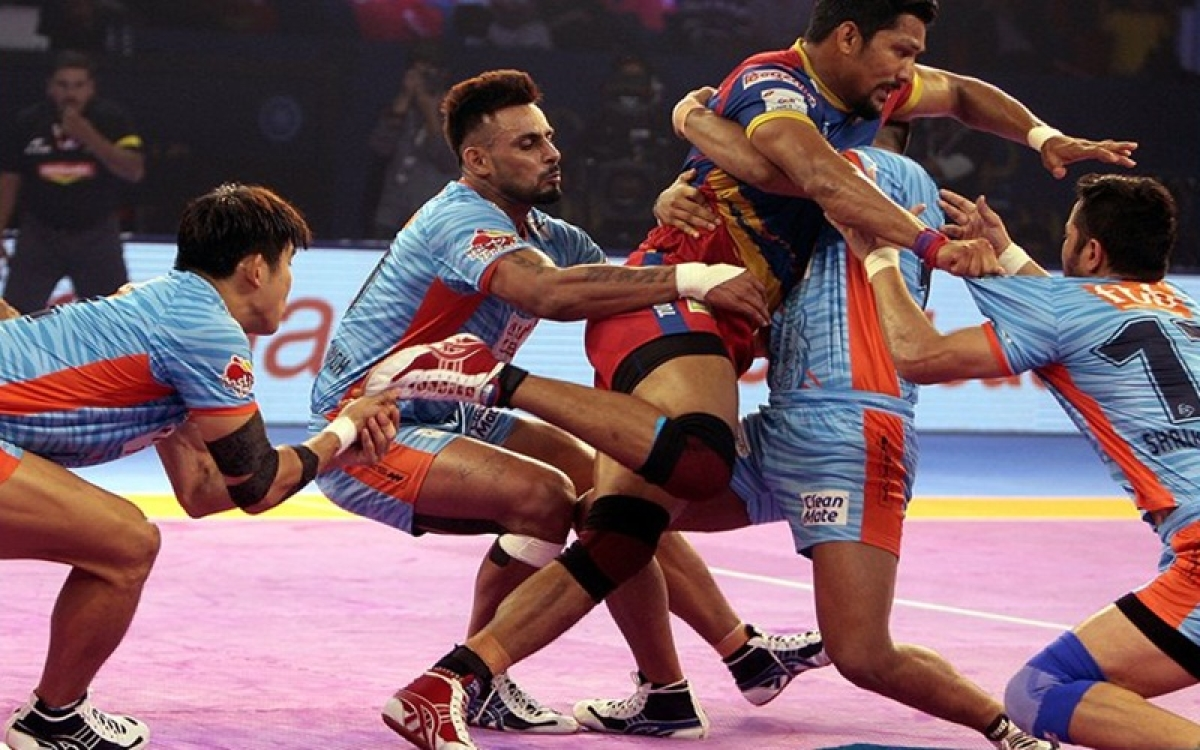 Pro Kabaddi league 2019 auction: 441 players up for grab, when and where to watch live telecast