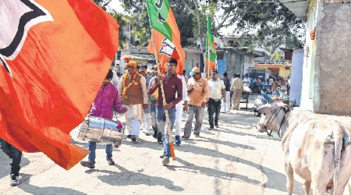 Madhya Pradesh Assembly Polls 2018: Indore Watch — Things not looking too rosy for BJP