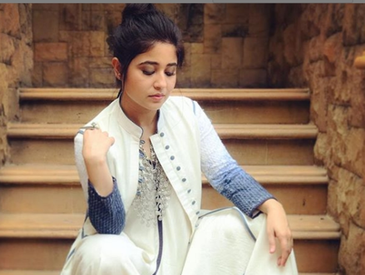 Shweta Tripathi's masturbation scene to have Savita Bhabhi in the background!