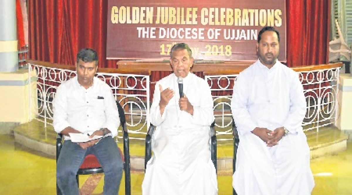 Ujjain: Catholic Church to celebrate Golden Jubilee