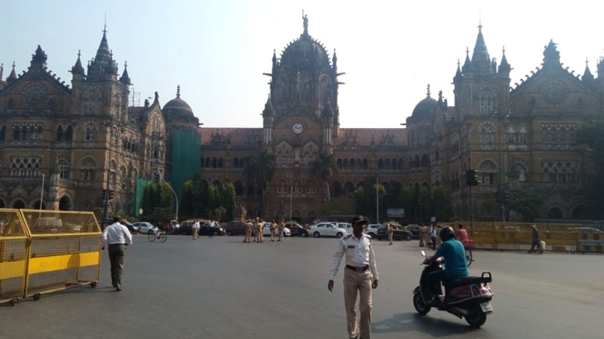 26/11 Mumbai Attacks: How safe is CSMT station?