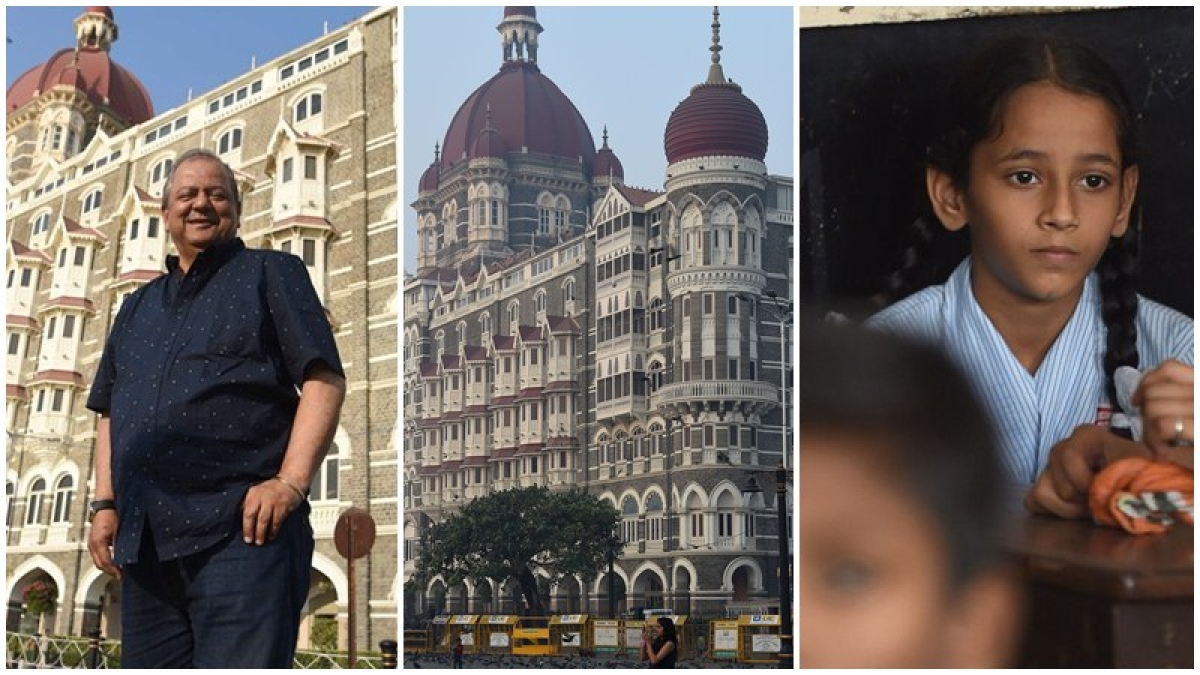 26/11 Mumbai Attacks: 4 survivors and their tales of the horrific day