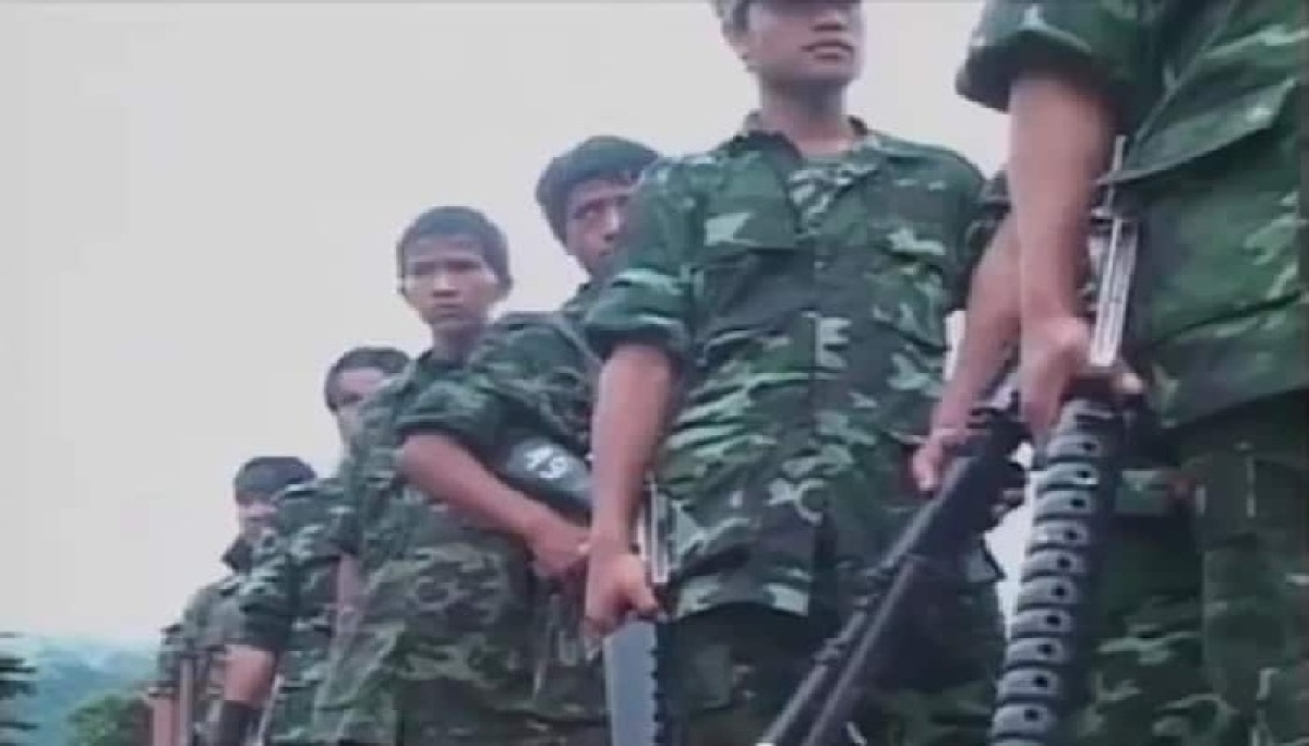 Two killed, many hurt in suspected ULFA(I) attack