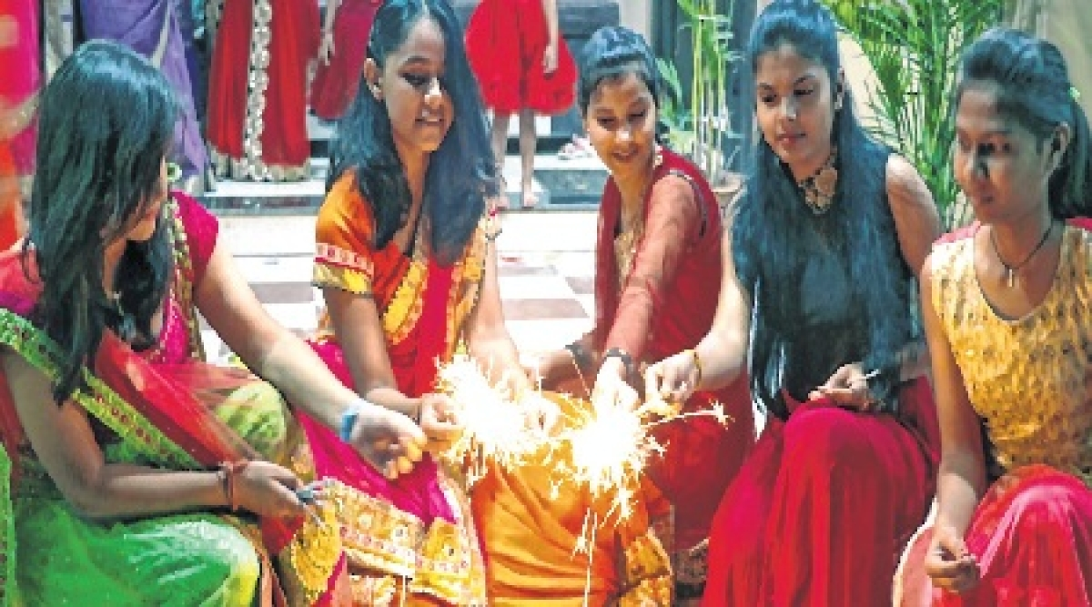 Indore: Take precautions this Diwali