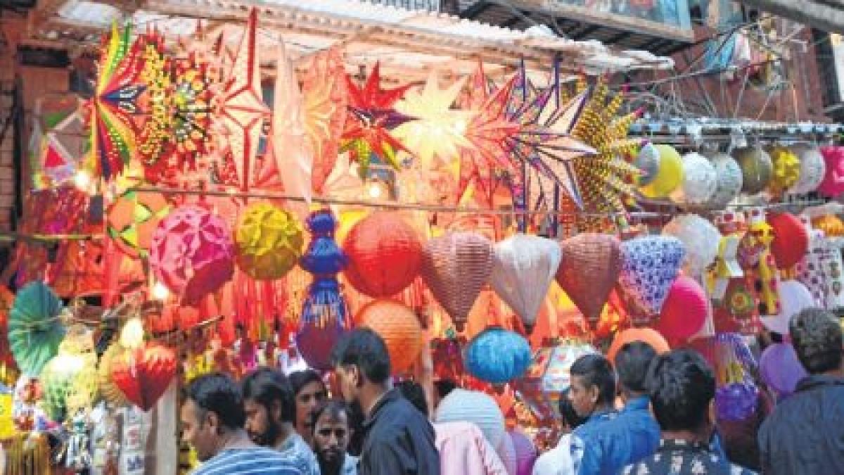 A make in India Diwali, as Mumbaikars say no to Chinese items