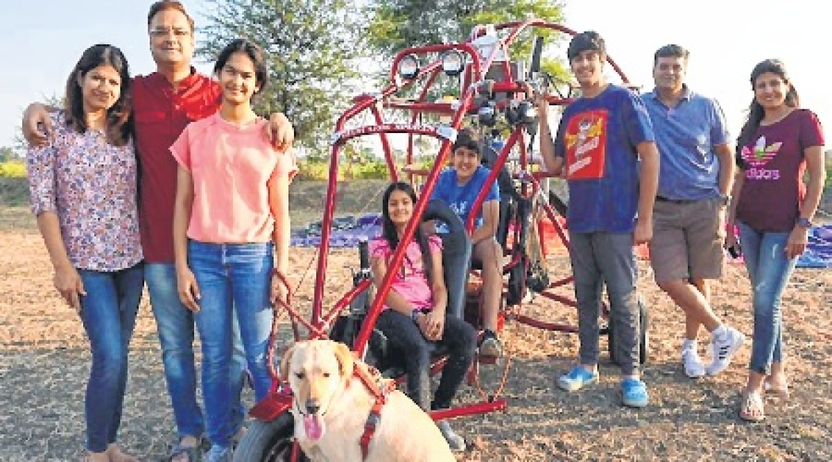 Indore: A fun day that flies into long lasting memory