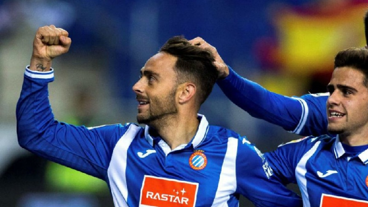 La Liga: Espanyol climb to second spot with win against Athletic
