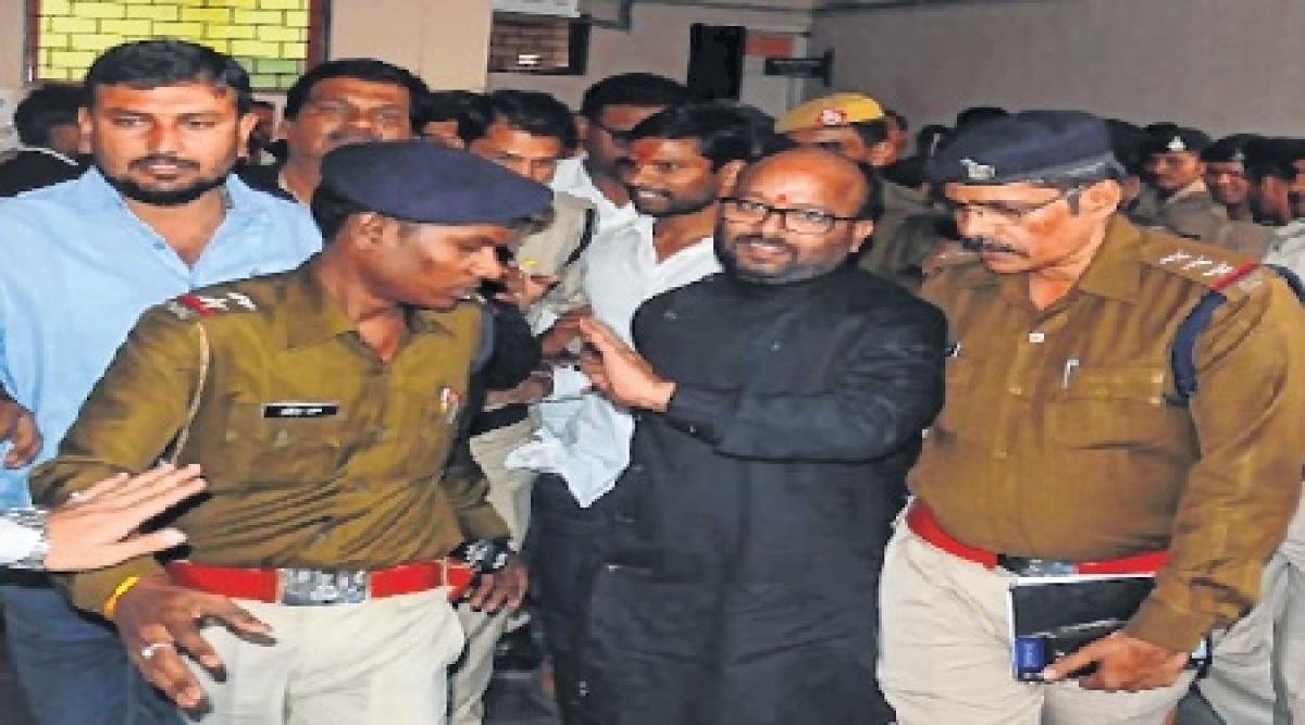 Ujjain: Mujib Lala murder case accused sent on remand