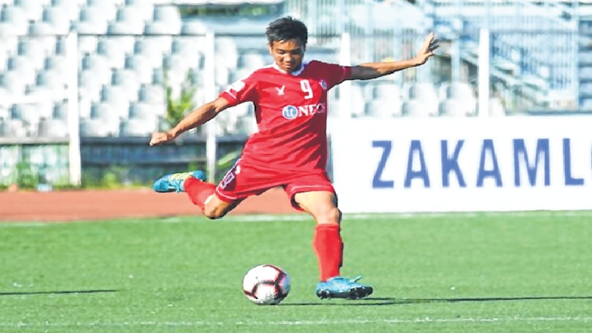 I-League: Minerva Punjab FC register first victory
