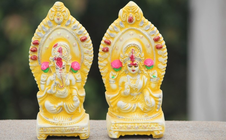 Ashtottara Shatanamavali of Goddess Lakshmi: 108 names of