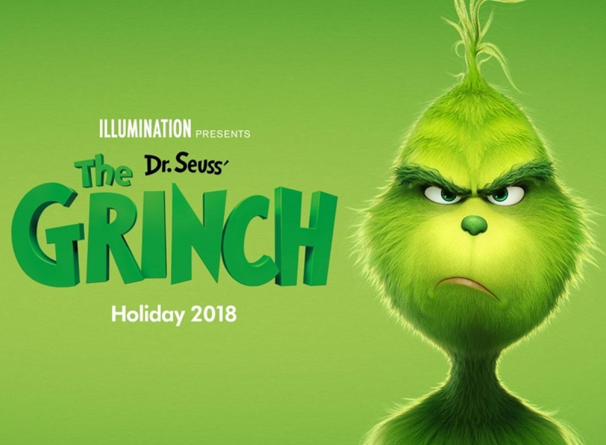 'The Grinch' Movie Review: A fun-filled fantasy adventure story