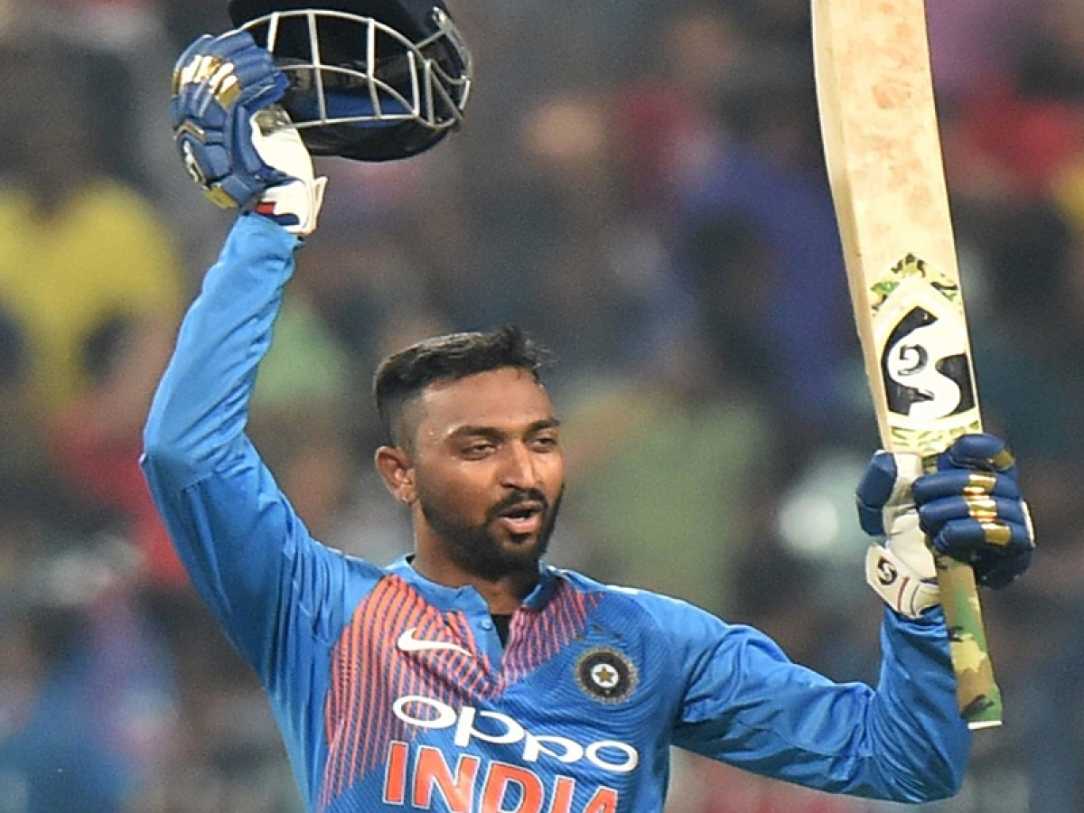 India vs Australia: We have to be more cautious about our batting, says Krunal Pandya ahead of 2nd T20