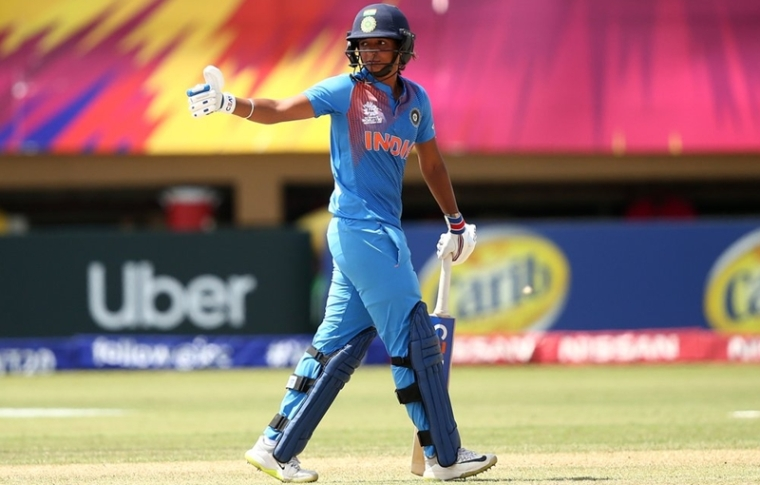 ICC Women's World T20: Harmanpreet's comments on coach Ramesh Powar will remind you of Shah Rukh from Chak De