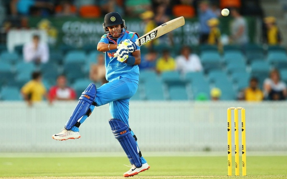 ICC Women's World T20: Twitter on fire after watching Harmanpreet Kaur's dazzling century against New Zealand