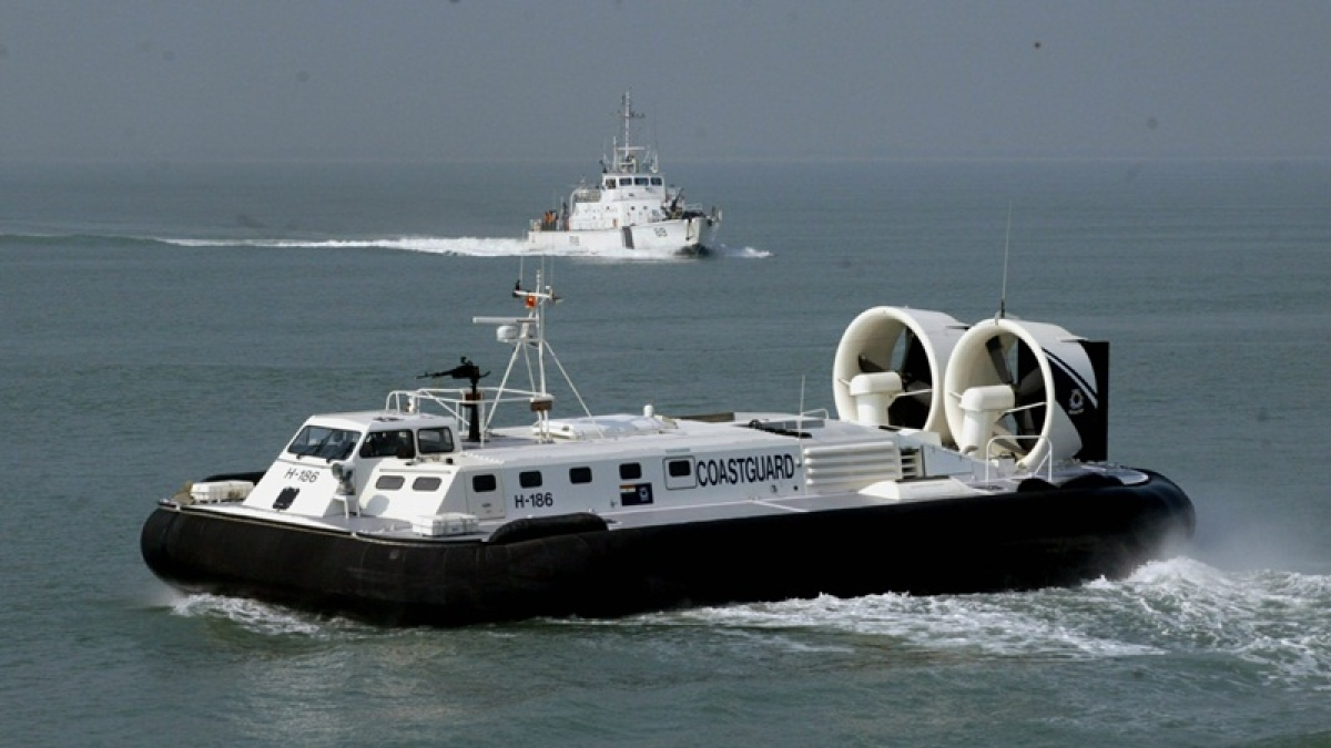 Soon, hovercraft service between south Mumbai and Nerul