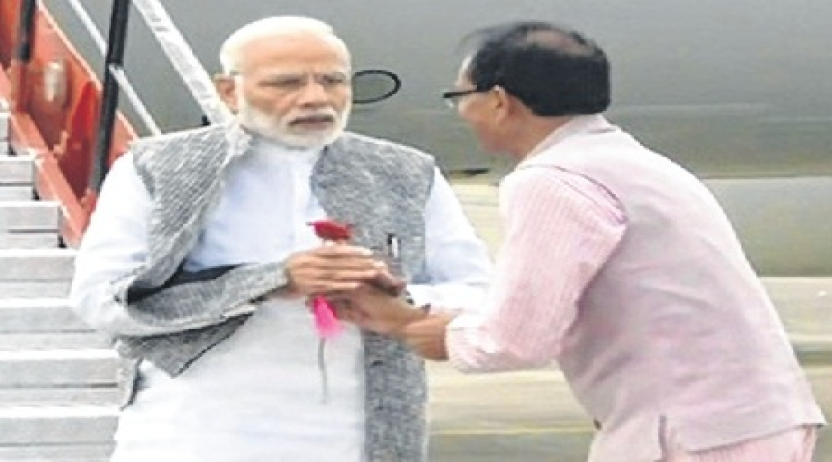 Madhya Pradesh Assembly Polls 2018: Narendra Modi to campaign in Indore, Amit Shah in Sanver