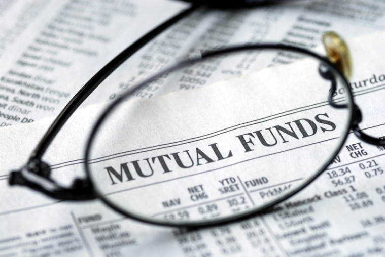 Mutual funds allowed to trade in commodity derivatives