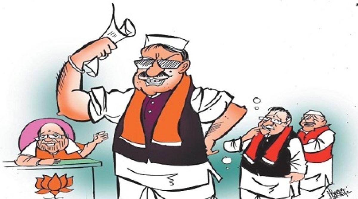 Madhya Pradesh Assembly Polls 2018: How the electioneering scenario has gone topsy-turvy