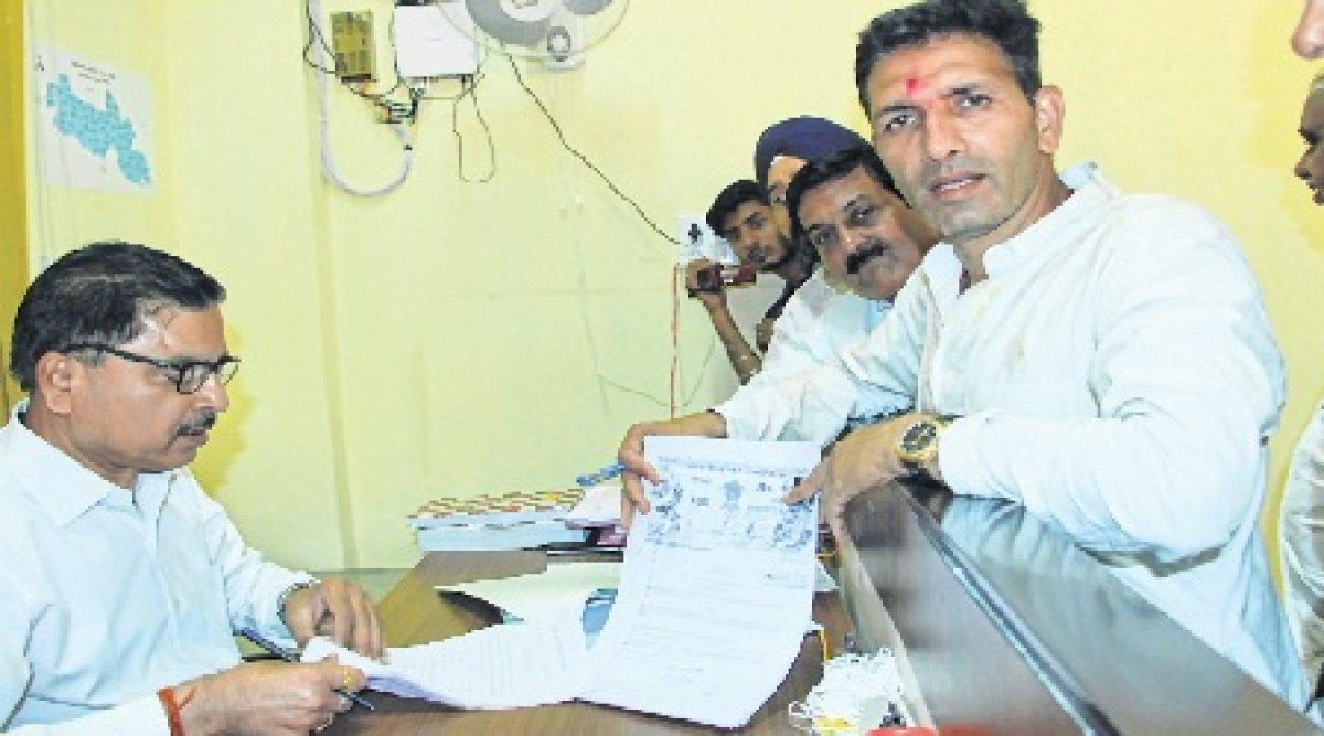 Indore: Patwari assets worth Rs 9 crore, loan liability of Rs 6.8 crore