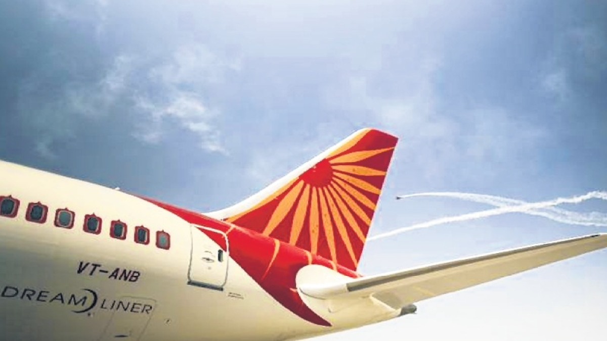 ON CLOUD 9: Flights to Capital on a new high