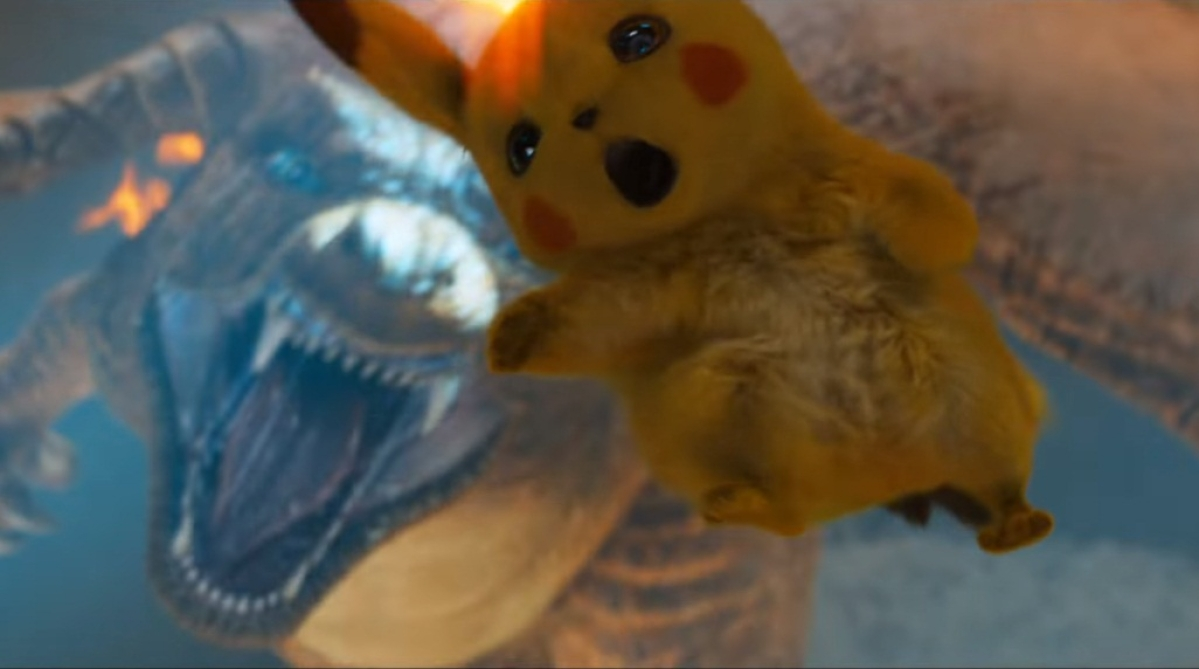 Detective Pikachu Trailer Breakdown: From Charizard to Greninja here is every Pokémon we spotted in the trailer