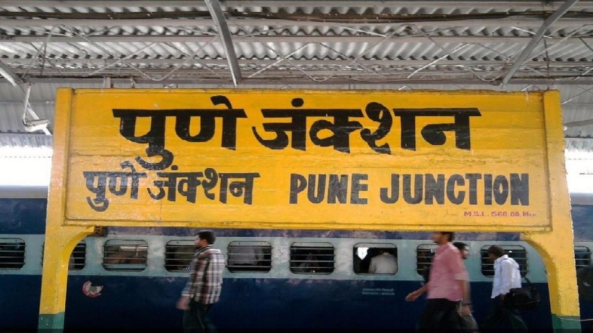 Rename Pune to Jijapur, demands Sambhaji Brigade