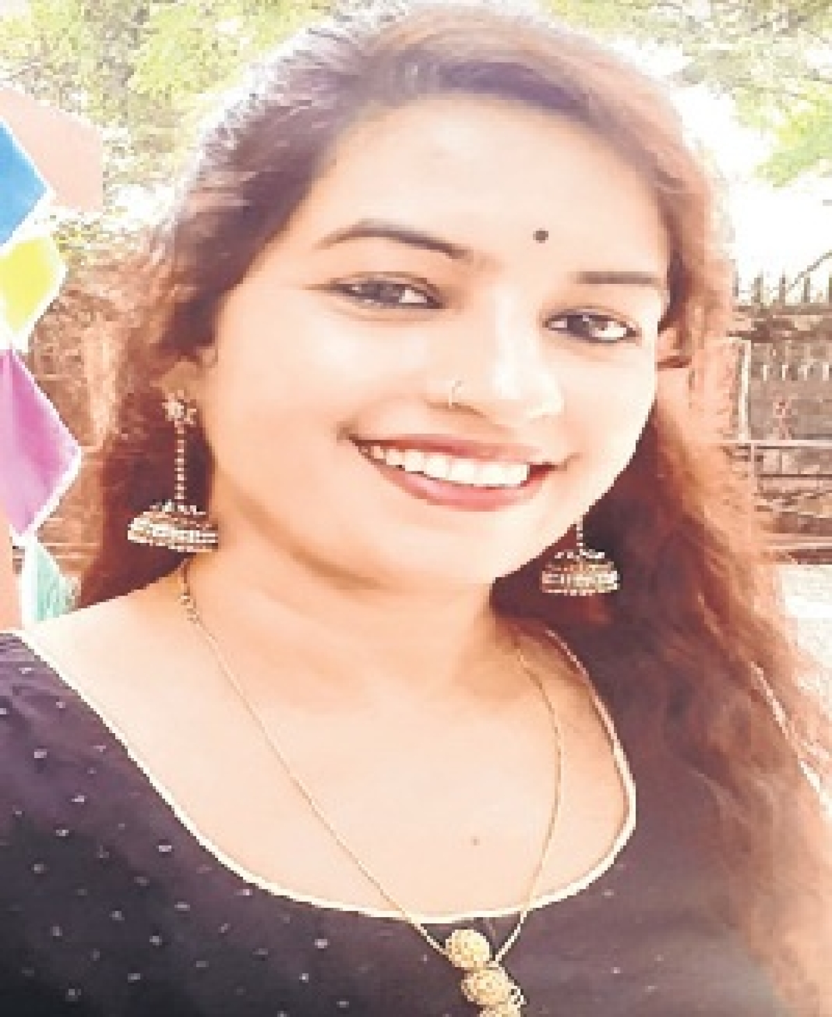 Sindhu Dholpure, counsellor