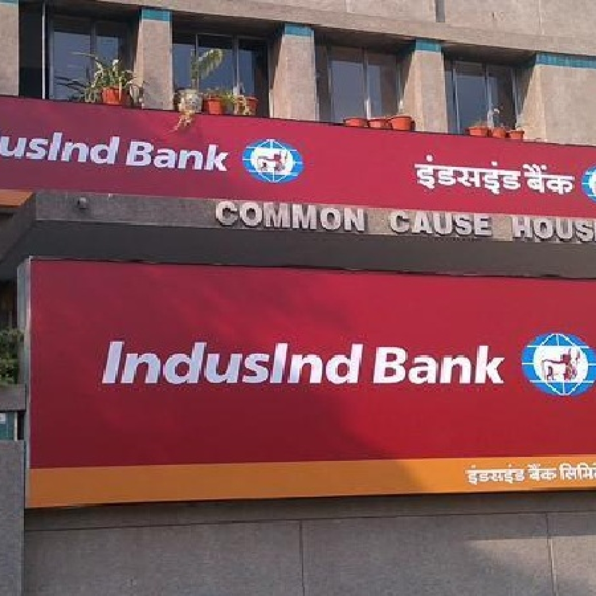 IndusInd Bank shares surge nearly 14% post Q4 earnings