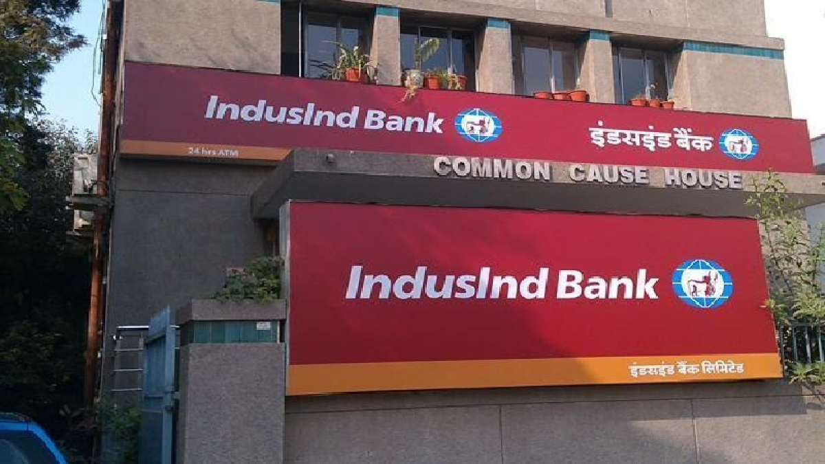 IndusInd Bank moves NCLAT to recover Rs 25-crore interest